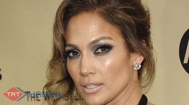 """Lopez'den Affleck'e """"Altın Küre"""" kutlaması"""