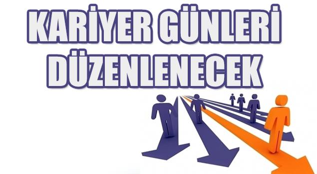 Sivas'ta 'kariyer Günleri' Düzenlenecek
