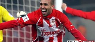 Yiğidoların Cezayirli golcüsü Djebbour iddialı